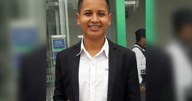 Nilo Alexander Guerrero Gómez