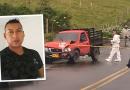 Militar fallece en aparatoso accidente de tránsito en carreteras del Putumayo