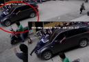 Infractor será denunciado por llevarse por delante a un agente de tránsito en Mocoa