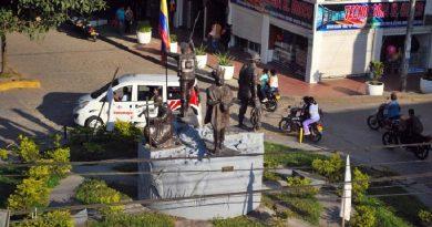 Nueva falla mantiene sin servicio de energía a la localidad de Puerto Asís