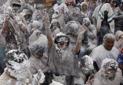 Prohibirán el uso de talco y polvo durante carnavales en Puerto Asís