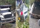 Piden mayor precaución a conductores que transitan por la vía Mocoa – Pasto
