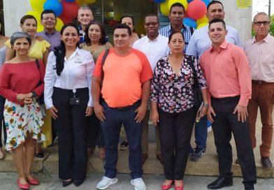 Primer Centro de Atención Empresarial – CAE fue inaugurado en Puerto Asís