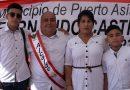 Inició el mandato del alcalde de Puerto Asís, Fernando Castillo