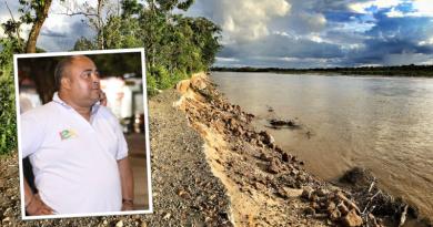 Decretan calamidad pública por riesgo en la planta del acueducto de Puerto Asís
