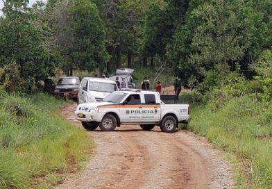 Consternación por hallazgo de dos cuerpos decapitados en Antioquia