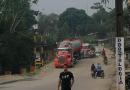 Gobernador pide cierre total de todos los accesos al Putumayo