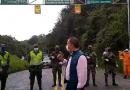 Alcalde de Pitalito, intensifica controles en la entrada, desde el Putumayo hacia esa ciudad