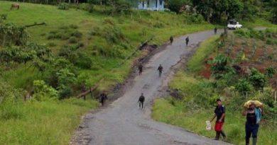 Denuncian otro triple asesinato en jurisdicción de Puerto Asís