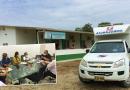 Dan luz verde al proyecto de ampliación y remodelación del Centro de Salud de La Carmelita en Puerto Asís