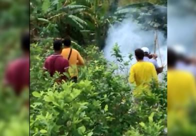 Un muerto y tres heridos dejan enfrentamientos entre campesinos y el Esmad en Putumayo