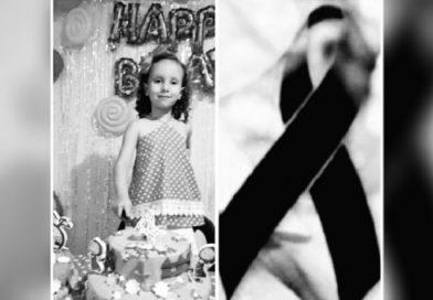 Falleció niña de 4 años que fue golpeada y violada por un sujeto en el Huila
