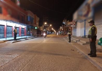Malestar en Putumayo por medida de toque de queda de última hora en todo el departamento