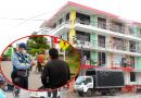 Funcionarios de la Alcaldía de Puerto Asís a usar casco y a portar la documentación de sus vehículos