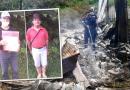 Incendio acabó con la vivienda y pertenencias de dos adultos mayores de Mocoa