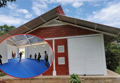 Inauguran planta de transformación de chontaduro en Villagarzón, Putumayo