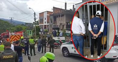 Atención: Se registró intento de motín en la sala de retención transitoria de Mocoa, Putumayo