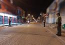 Atención: Toque de queda en Puerto Asís para este 5 de enero rige desde las 10:00 pm