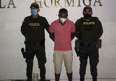 Lo sorprendieron intentando abusar de su hijastro de 8 años en La Hormiga, Putumayo