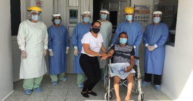 Ampliación de servicios del Hospital Local de Puerto Asís ha permitido atender a pacientes críticos por Covid-19 provenientes del medio y alto Putumayo