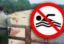 Advierten de duras sanciones a quienes insistan en realizar la regata en el río Putumayo